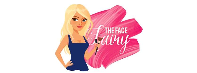 The Face Fairy FB Page Banner