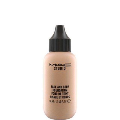 Water based foundation